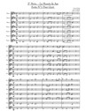 The dead of Asse for 7 flutes in C