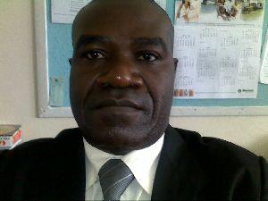 Isaac Owili Ouko