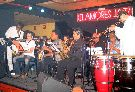 Cubop Big Band
