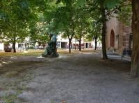 Girot, Pierre: LE BOIS JOLI