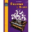 """Ragtime and Blues"" Bk 1"