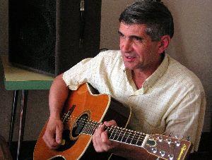Pierre MERIC