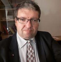 Piotr Tomasz, Harasimiuk