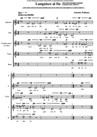 """Languisce al fin"" - madrigal (5 voices version)"