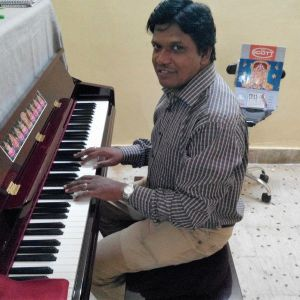 anandh, R Prem