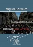 Bareilles, Miguel: UrbanIsolation