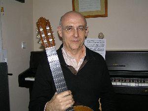 Joaquim Serra Pica