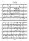 RETORNOS (for Sax ensemble)