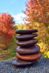 Hutchinson, Raymond: Sauter des pierres