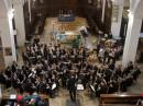 BENOIST, Regis: ORCHESTRE D'HARMONIE - Exercice de chauffe et d'écoute pour orchestre d'harmonie.