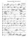 Pianoconcert BWV 1056 deel 3