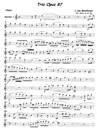 Trio Opus 87