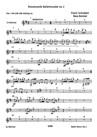 Rosamunde Opus 26 Balletmuziek No.2