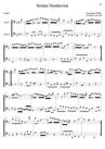 Sonate Duodecima