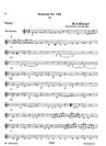 Quartet KV 160-Presto