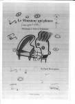 Satie, Erik: LE MONSIEUR QUI PLEURE (version piano + orchestre symphonique)