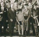 Banda di Pietramurata 1966