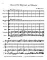 Carl Nielsen - Concerto pour Clarinette Op.57 (et orchestre)
