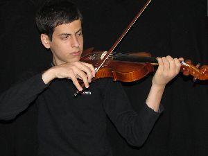 Saieed Izadinia