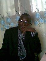 Mbaye, Philip Thierno