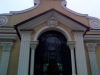 Nichifor, Serban: KYRIE ELEISON from Missa Sanctae Theresiae ab Infante Iesu