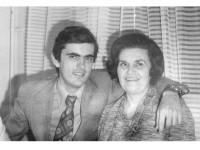 Nichifor, Serban: En mémoire de ma sainte mère Dr.Livia Balint-Nichifor (1922-2017)