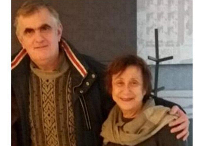 Nichifor, Serban: MON PAYS - paroles par Dova Cahan