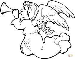 Serge, Duchêne: Trompette des anges