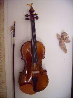 Violon : Méthodes et morceaux choisis