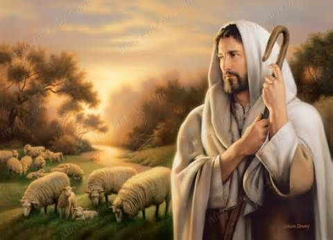 McM, S: Psalm 23 A Responsorial Psalm  English Version