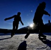 Beneking, Stephan: Dance on icy waters I - Reve sol mineur