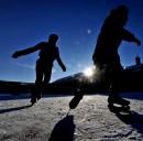 Beneking, Stephan: (Don t) Dance on icy waters III - reve en re mineur