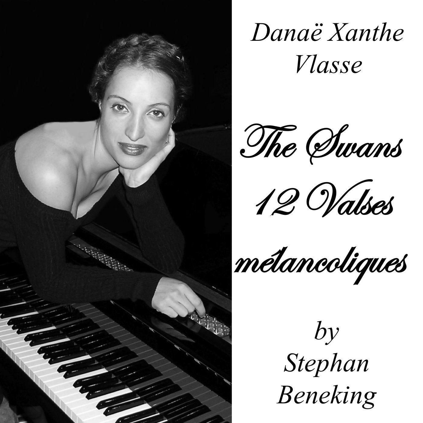"Beneking, Stephan: 12 Valses Melancoliques - ""The Swans"" -"