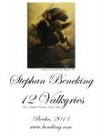 Beneking, Stephan: 12 Valkyries