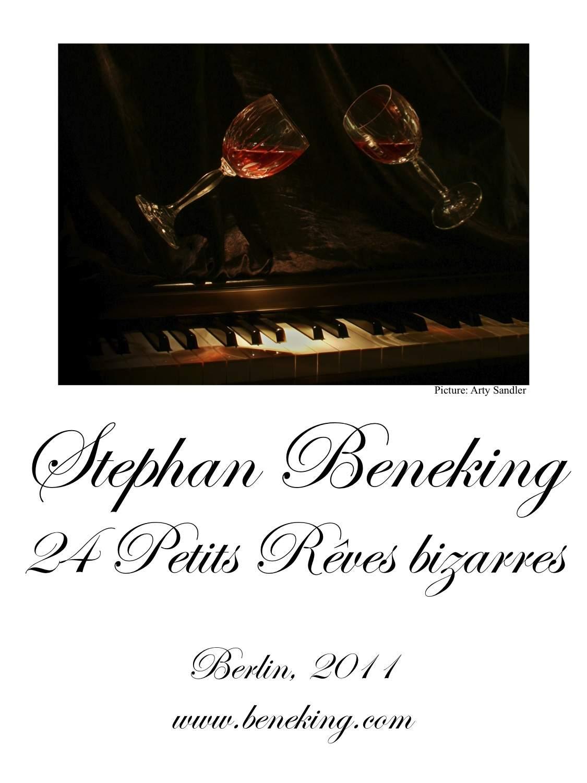 Beneking, Stephan: Petit reve bizarre No. 23 - strange little dream