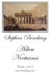 Beneking, Stephan: Adieu Nocturnes