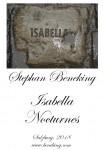 Beneking, Stephan: Nocturnes pour Isabella