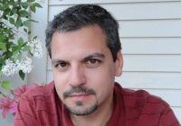 Stephen Mattos