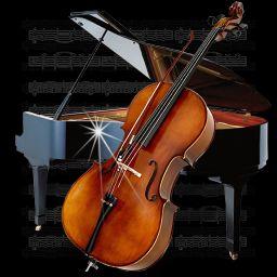 Guinet, Sylvain: Sad Romance (pour débutant violoncelle et piano)