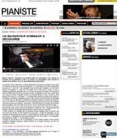 Pianiste Magazine