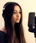 Guinet, Sylvain: All Because of You (Jasmine Thompson)