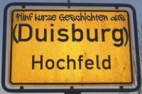 Katerkamp, Thomas: Fünf kurze Geschichte aus Hochfeld