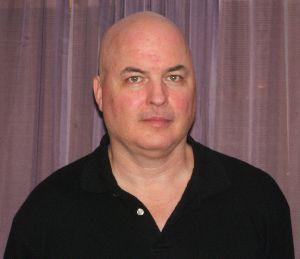 Tim Sabin