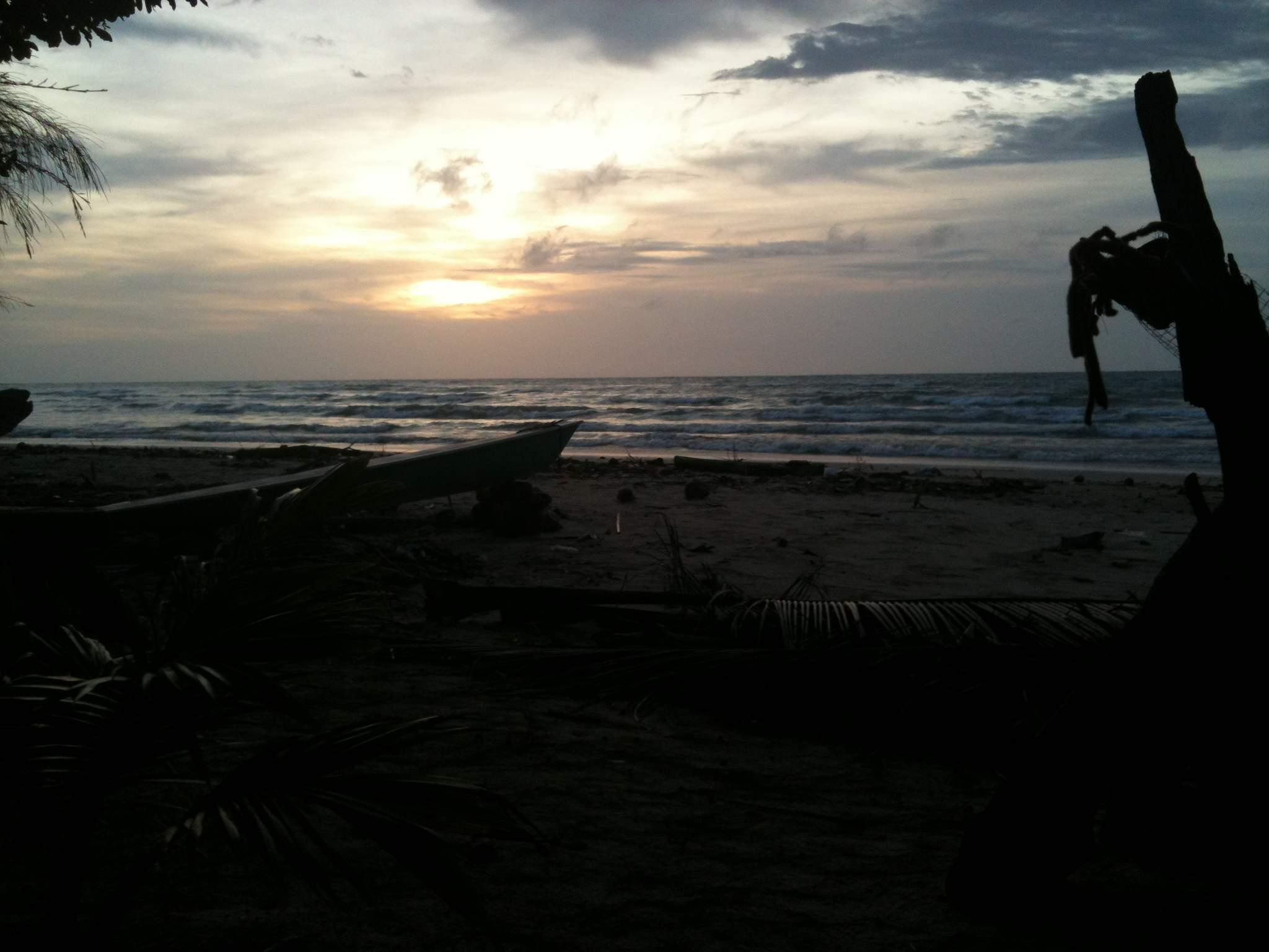 Darling, Toby: Andaman Trio
