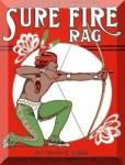 Lodge, Henry: Sure Fire Rag