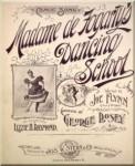 Rosey (Rosenberg), George: Madame de Fogarty's Dancing School