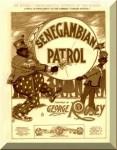 Rosey (Rosenberg), George: The Senegambian Patrol