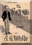 Villoldo, Ángel: El Porteñito
