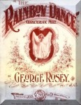 Rosey (Rosenberg), George: The Rainbow Dance