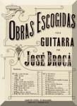 Broca, Jose: El Catalan